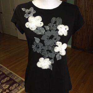 Internacional Concepts Petite T-shirt